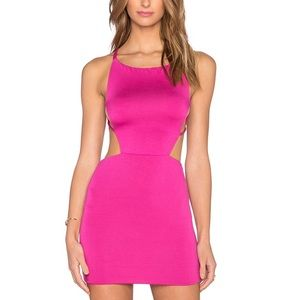 💗Indah Pink Akina Dress💗NWT